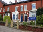 Thumbnail to rent in 33 Knowsley Street, Bury, Greater Manchester