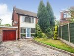 Thumbnail for sale in Arnside Close, High Lane, Stockport