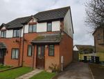 Thumbnail to rent in Woodcock Way, Chardstock, Axminster