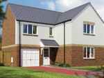 "Thumbnail to rent in ""The Lismore"" at Glen Shee Court, Carluke"