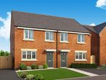 "Thumbnail to rent in ""The Berkley"" at Harwood Lane, Great Harwood, Blackburn"