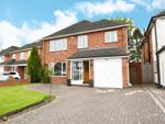 Thumbnail to rent in Southfields Road, Shirley, Solihull