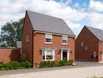 "Thumbnail to rent in ""Irving"" at Yafforth Road, Northallerton"