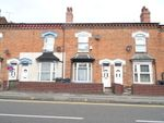 Thumbnail for sale in Witton Road, Aston