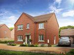 "Thumbnail to rent in ""The Corfe "" at Brickburn Close, Hampton Centre, Peterborough"