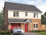 "Thumbnail to rent in ""The Woodbridge Detached"" at Browney Lane, Browney, Durham"