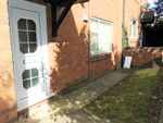 Thumbnail to rent in Cedar Close, Shirebrook, Mansfield