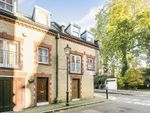 Thumbnail to rent in Chenies Mews, London