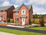"Thumbnail to rent in ""Kingsley"" at Carrs Lane, Cudworth, Barnsley"