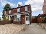 Thumbnail to rent in Glanville Crescent, Scunthorpe