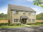 "Thumbnail to rent in ""The Holborn"" at Barnsley Road, Flockton, Wakefield"