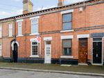 Property history Leicester Street, Derby, Derbyshire DE22