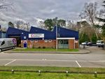 Thumbnail to rent in Waterfront Business Park, Fleet