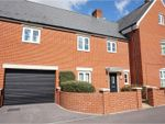 Thumbnail for sale in Redworth Drive, Salisbury