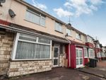 Thumbnail for sale in Connaught Road, Luton