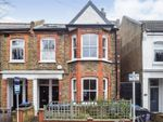 Thumbnail to rent in Wycliffe Road, London