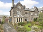 Thumbnail for sale in 21 Cleasby Road, Menston, West Yorkshire