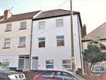 Thumbnail to rent in Sidney Street, Folkestone