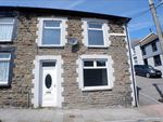 Thumbnail for sale in Tallis Street, Cwmparc, Treorchy