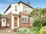 Thumbnail for sale in Alexandra Close, Harrow, Middlesex