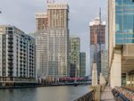 Thumbnail to rent in The Wardian, West Tower, Canary Wharf, London