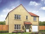 "Thumbnail to rent in ""The Oakhurst"" at Church Hill Terrace, Church Hill, Sherburn In Elmet, Leeds"