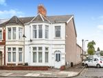 Thumbnail to rent in Clive Road, Canton, Cardiff