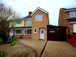 Thumbnail for sale in Blakelow Drive, Etwall, Derby