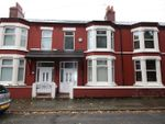 Thumbnail to rent in Victoria Drive, Walton, Liverpool