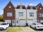 Thumbnail to rent in Bayford Road, Littlehampton