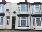 Thumbnail to rent in Outram Street, Middlesbrough