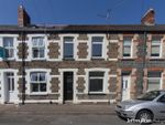 Thumbnail to rent in Hirwain Street, Cathays, Cardiff