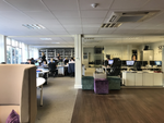 Thumbnail to rent in Commercial Way, Woking