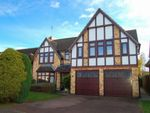 Thumbnail to rent in Poppy Leys, Brixworth, Northampton
