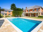 Thumbnail to rent in Cross Road, Sunningdale, Ascot