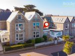 Thumbnail to rent in Trevail Apartments, 7 Talland Road, St. Ives, Cornwall