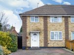 Thumbnail for sale in Oveton Way, Bookham, Leatherhead
