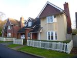 Thumbnail to rent in Mcindoe Drive, Wendover, Aylesbury