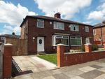 Thumbnail to rent in Wilton Road, Crumpsall, Manchester
