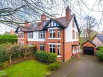 Thumbnail for sale in Hazelhurst Road, Worsley, Manchester