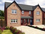 Thumbnail for sale in Plot 8 (Semi Detached House)Magnus, Thornedge Development, Station Road, Cumwhinton