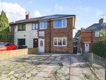 Thumbnail for sale in Hartwell Road, Birmingham, West Midlands, United Kingdom