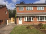 Thumbnail to rent in Glencastle Way, Stoke-On-Trent