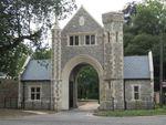 Property history Heronden Hall, Tenterden, Kent TN30