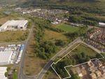 Thumbnail for sale in Site C4, Aberaman Park Industrial Estate, Aberdare