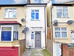 Thumbnail for sale in Charlemont Road, East Ham, London