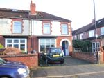 Thumbnail for sale in Carisbrooke Road, Doncaster