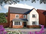 Thumbnail for sale in Fairview Park, Station Road, Chorley, Nantwich