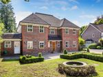 Thumbnail to rent in Pentire Close, Horsell, Woking