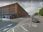 Thumbnail to rent in Bryant House, 61-63 Wellington Road North, Stockport